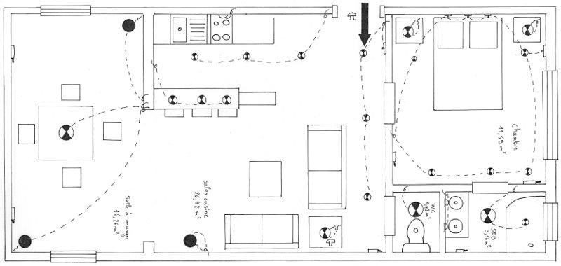 Comment éclairer Un Salon Sombre ~ Design D\'intérieur et ...