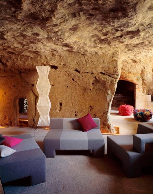 La Maison Troglodyte Une Architecture Au C Ur M Me De La Nature Floriane Lemari