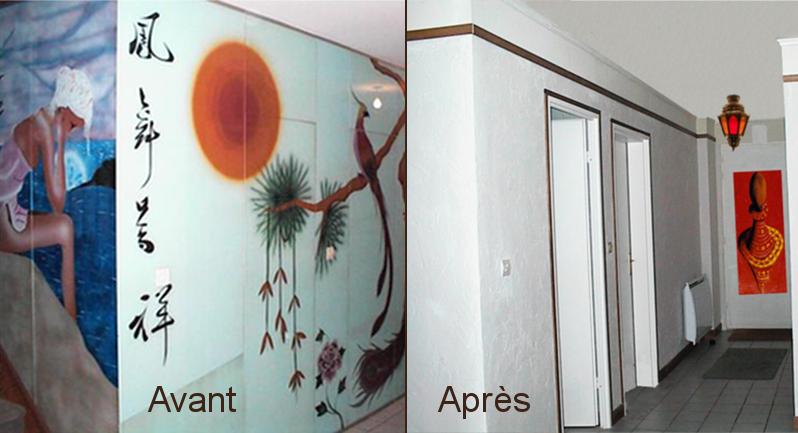 L 39 art du home staging floriane lemari - Home staging avant apres ...