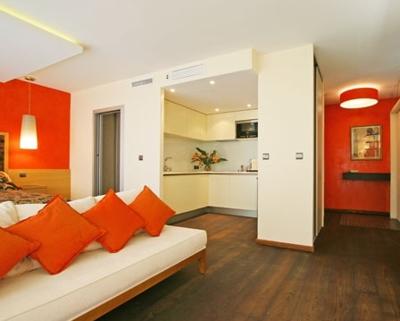 comment meubler un petit appartement tendance multifonction floriane lemari. Black Bedroom Furniture Sets. Home Design Ideas