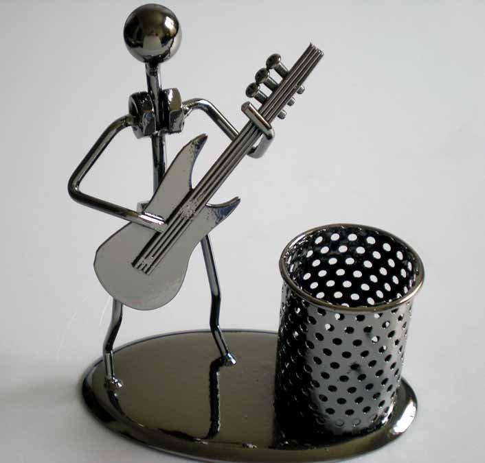 Dare d 39 art f tons la musique floriane lemari for Metal arts and crafts