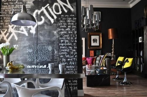 Pop Art Une D Coration Vitamin E Floriane Lemari