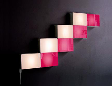 coup de c ur remake magnet la lumi re modulable floriane lemari. Black Bedroom Furniture Sets. Home Design Ideas