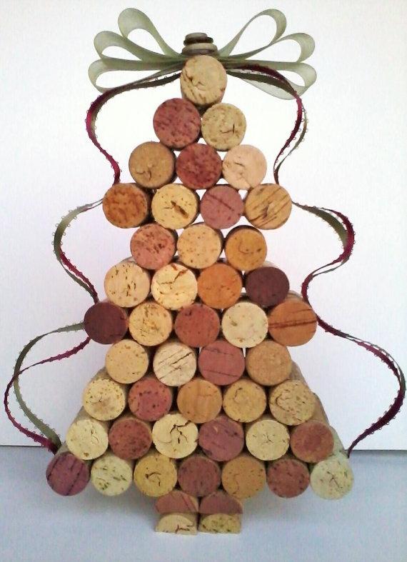 Des sapins originaux pour no l floriane lemari - Idee sapin de noel original ...