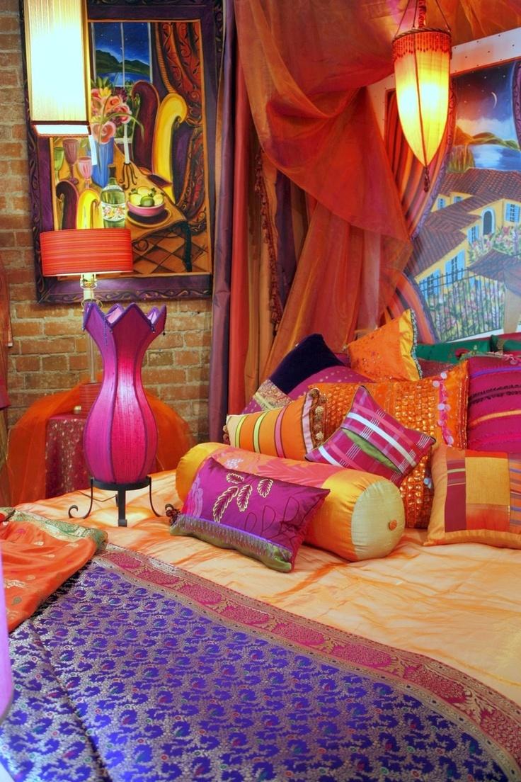 10 conseils pour mettre son lit en valeur floriane lemari. Black Bedroom Furniture Sets. Home Design Ideas