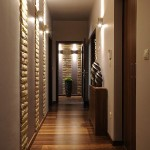 comment bien clairer un couloir floriane lemari. Black Bedroom Furniture Sets. Home Design Ideas