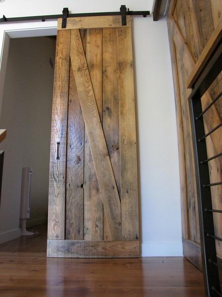 5 raisons d 39 adopter les portes coulissantes dans la maison floriane lem - Deco porte coulissante ...