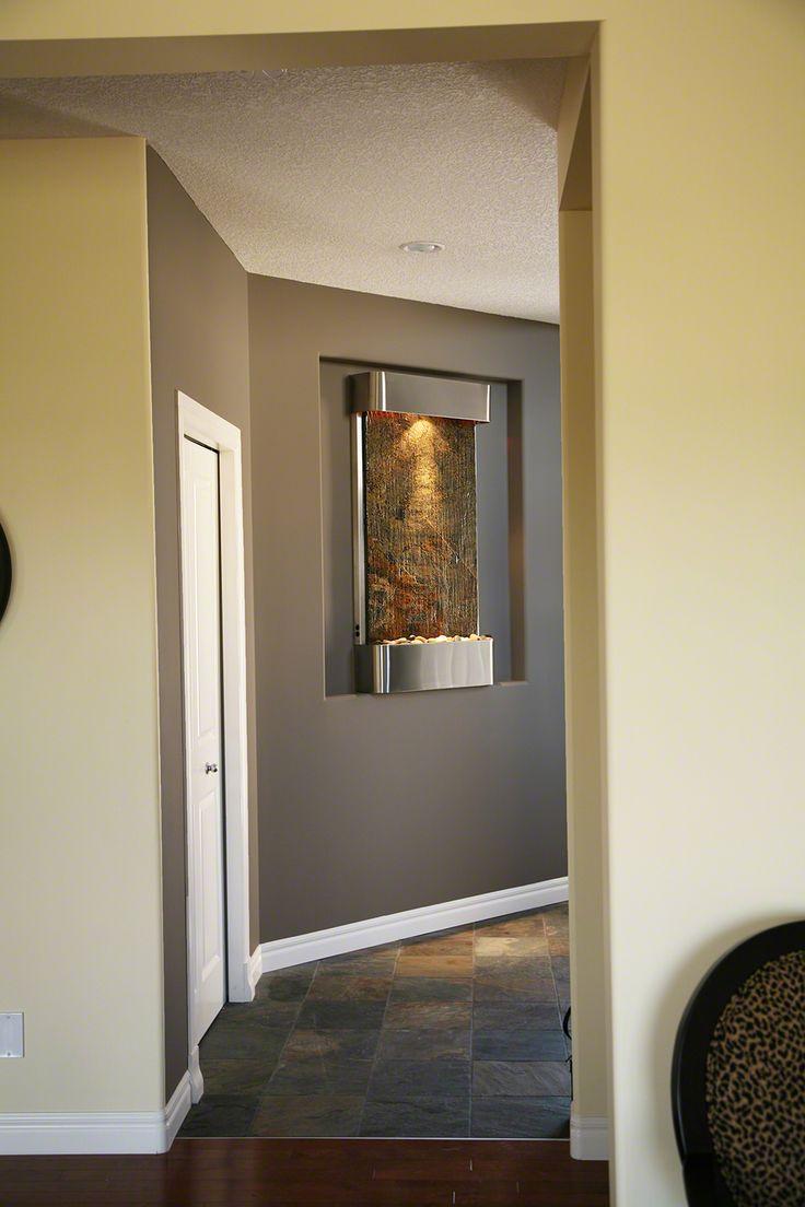 Fontaines d 39 int rieur floriane lemari for Fontaines d interieur