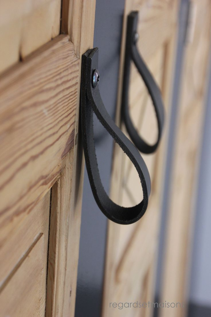 Des poign es de porte originales floriane lemari - Poignees de porte originales ...
