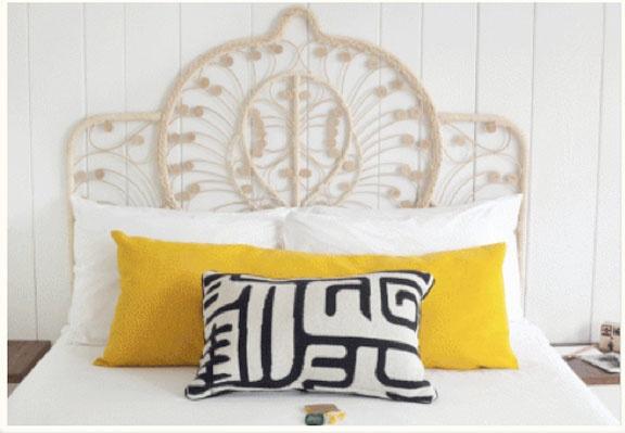 Inspirez vous des t tes de lit d h tels - Tete de lit personnalisee ...