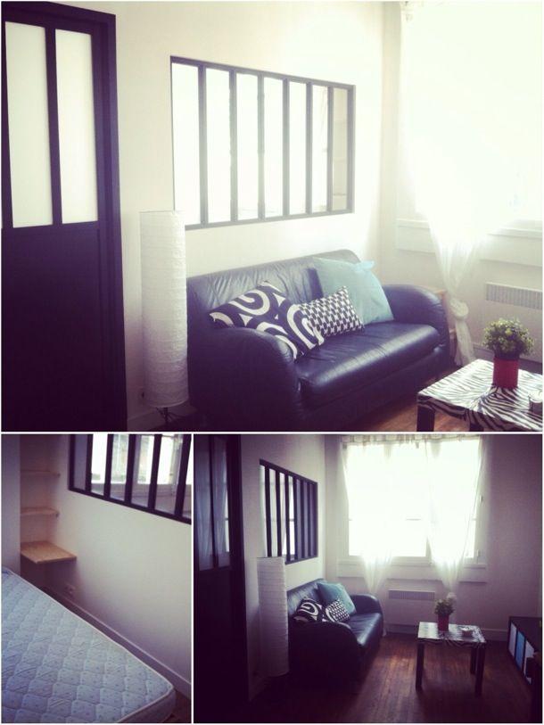 diy r aliser une verri re atelier floriane lemari. Black Bedroom Furniture Sets. Home Design Ideas