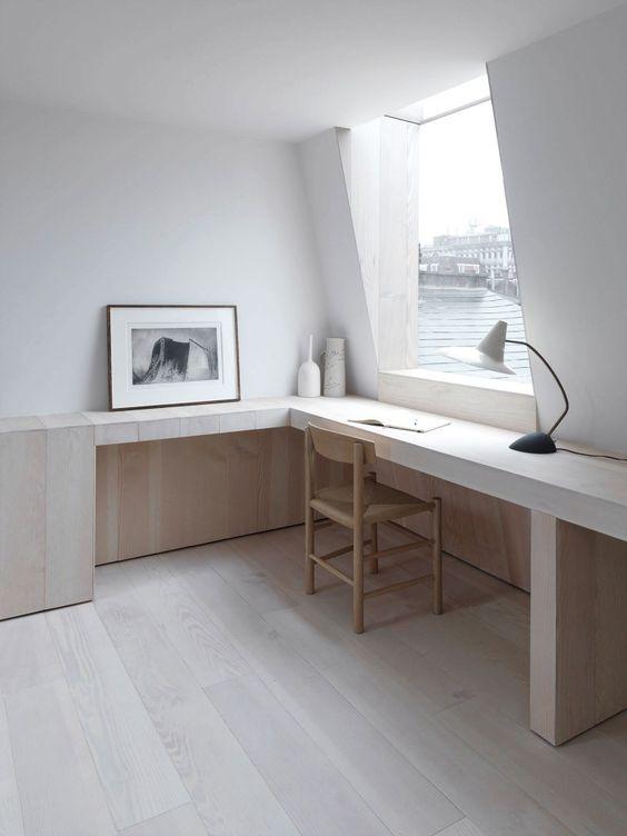 L 39 art de la d coration minimaliste floriane lemari for Minimalist house design pinterest