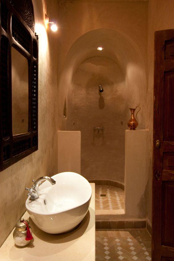 luminaire oriental salle de bain. Black Bedroom Furniture Sets. Home Design Ideas