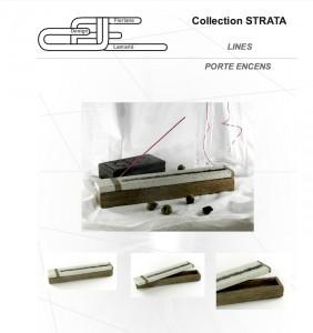 objet design en béton