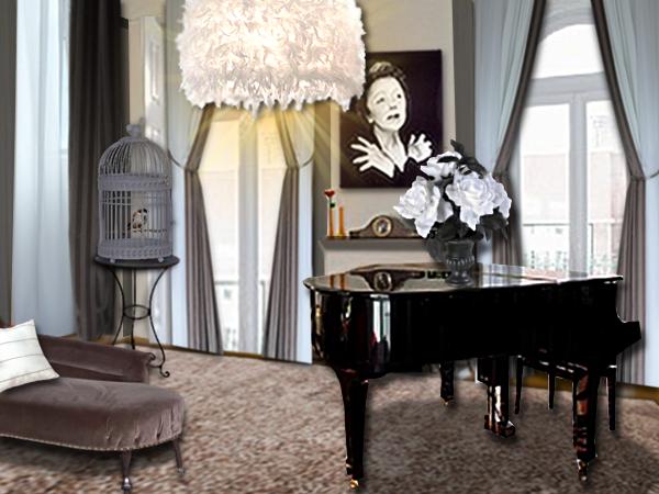 id e d co le salon piaf floriane lemari. Black Bedroom Furniture Sets. Home Design Ideas