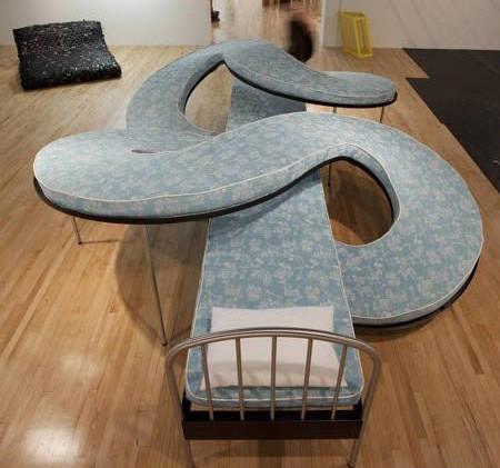 insolites et originaux des lits de r ve issus de vos. Black Bedroom Furniture Sets. Home Design Ideas