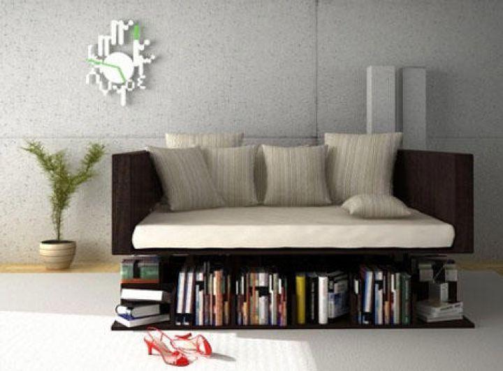 Decoration Chambre A Coucher Avec Multi Miroirs