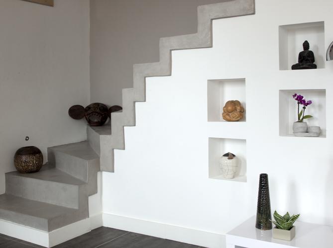le b ton design la d co floriane lemari. Black Bedroom Furniture Sets. Home Design Ideas