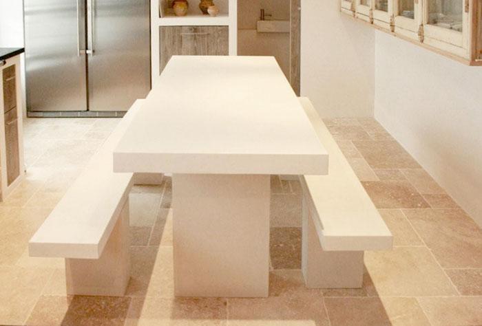 Meuble exterieur beton cellulaire for Crepi exterieur pour beton cellulaire