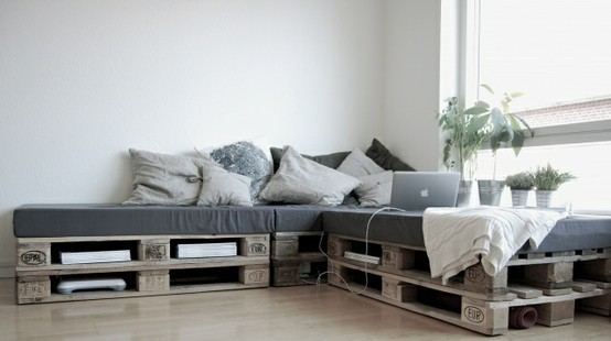 d co r cup 39 la d coration version palettes floriane lemari. Black Bedroom Furniture Sets. Home Design Ideas