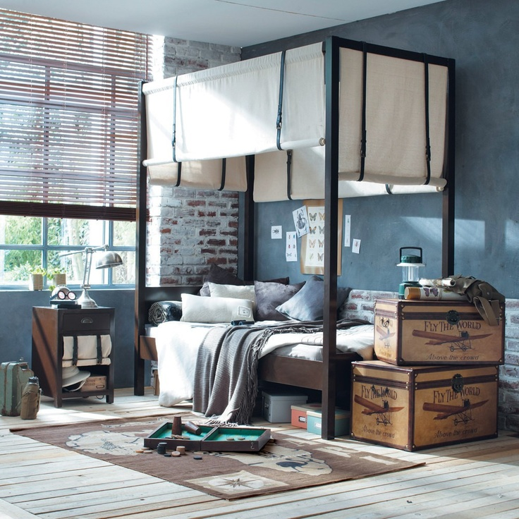 les beaux baldaquins floriane lemari. Black Bedroom Furniture Sets. Home Design Ideas
