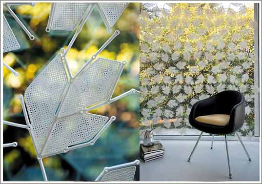 rideaux design floriane lemari. Black Bedroom Furniture Sets. Home Design Ideas