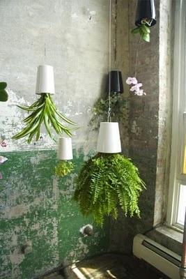 décoration pots