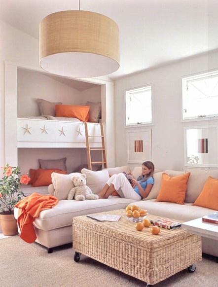 décoration chambre salon