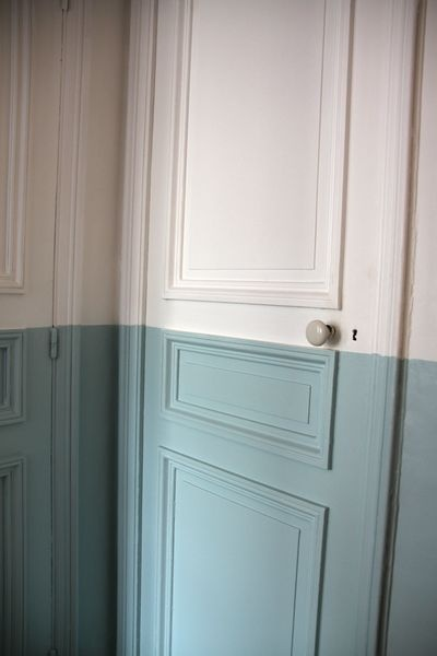 la d co voit la vie en deux couleurs floriane lemari. Black Bedroom Furniture Sets. Home Design Ideas