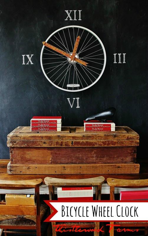 diy 5 id es pour remettre les pendules l 39 heure floriane lemari. Black Bedroom Furniture Sets. Home Design Ideas