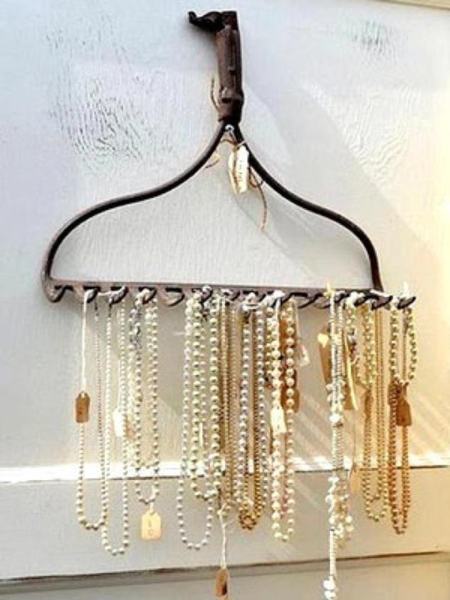 décoration bijoux