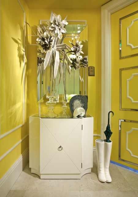tendance décoration