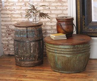le tonneau se fait beau floriane lemari. Black Bedroom Furniture Sets. Home Design Ideas
