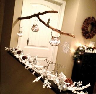 Le bois inspire Noël