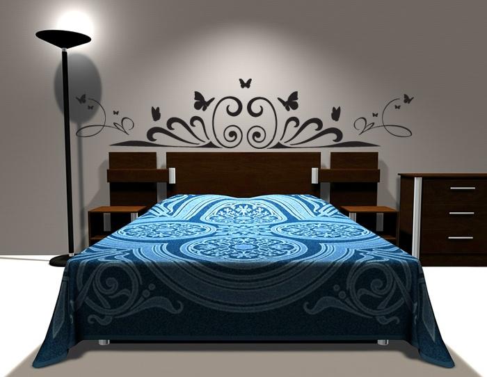 dessine moi une t te de lit floriane lemari. Black Bedroom Furniture Sets. Home Design Ideas