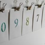Décoration nouvel an 2014
