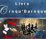 Croquis d'ambiances autour du style baroque