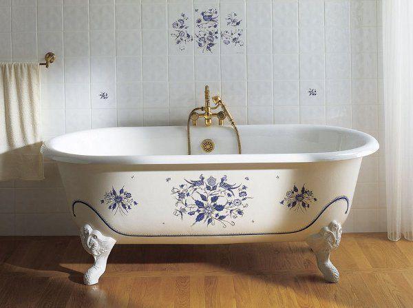 la d co est dans le bain floriane lemari. Black Bedroom Furniture Sets. Home Design Ideas