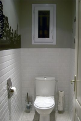Idee Deco Wc Carrelage carrelage wc moderne stunning salle de bain moderne photo of idee