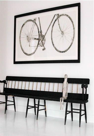 Décoration vélo