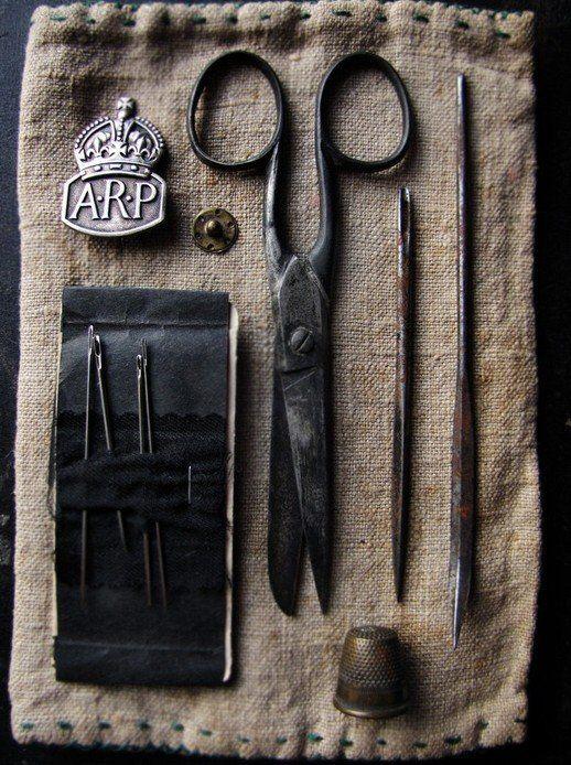 Décoration outils