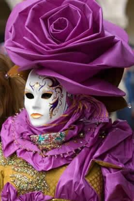 Décoration carnaval