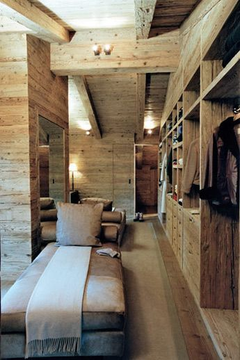 ambiance chalet la d co a du charme floriane lemari. Black Bedroom Furniture Sets. Home Design Ideas
