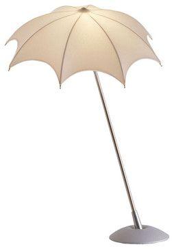Décoration parapluie