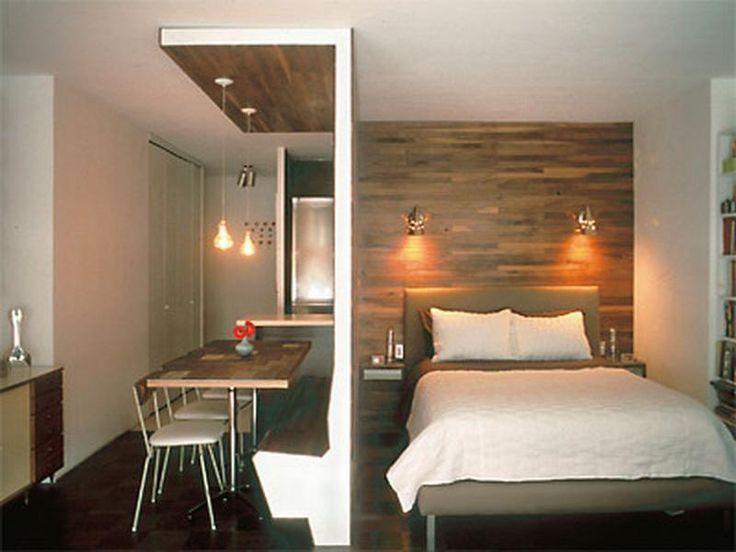 Des id es pour d corer un studio floriane lemari for One bedroom apartments in delaware county