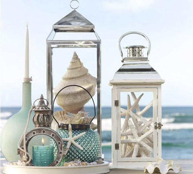 Décoration mer et plage