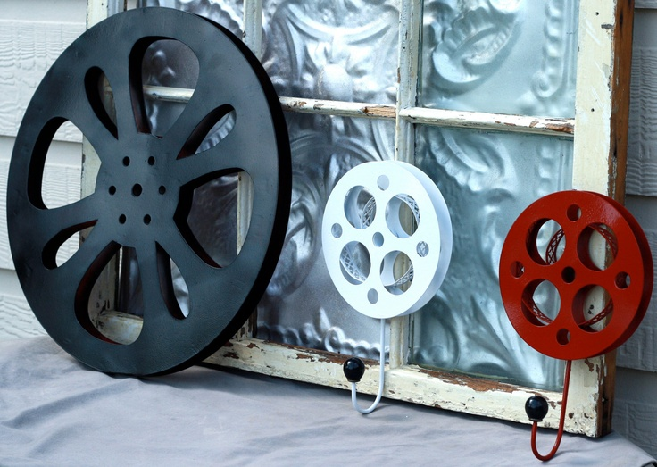 Décoration cinéma