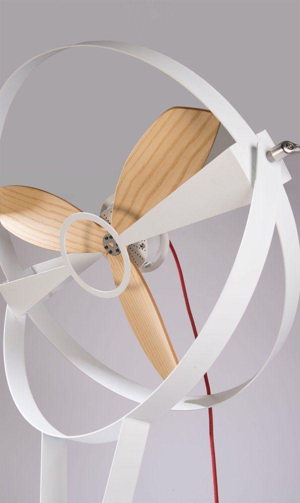 Design ventilateur