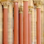 Décoration colonnes et piliers