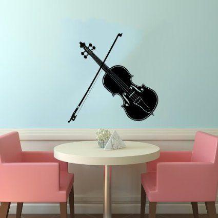 Décoration musique